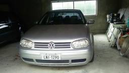 Golf 2.0 2001 completo - 2001