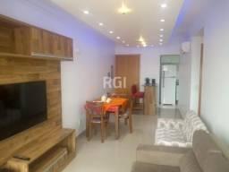 Apartamento à venda com 2 dormitórios em Cristo redentor, Porto alegre cod:LI50878259