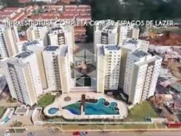 Apartamento à venda com 3 dormitórios em Igara, Canoas cod:AP14258