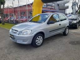 Chevrolet - Celta 1.0 Flex - Financio 100% - 48x R$ 479,00 - 2009