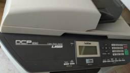 Impressora e Xerox