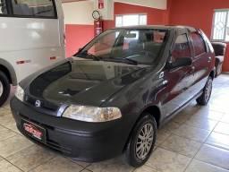 Raridade Fiat Pálio FIRE 2003 segundo dono (novíssimo) - 2003