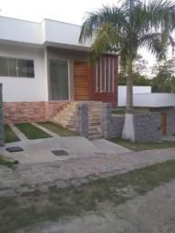 Excelente casa primeira locação condomínio fechado Rio da Prata /Campo Grande