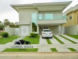 Duplex no Alphaville Eusébio