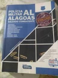Apostila alfacon PMAL