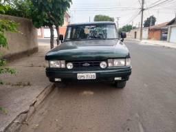 F1000/89/ MWM turbo diesel - 1989
