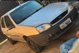 Fiesta GL 1.0 2001 - 2001
