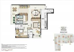 Apartamento Recreio NOVO 3 quartos