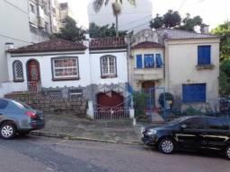 Casa à venda com 4 dormitórios em Petrópolis, Porto alegre cod:CA2889