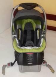 Cadeirinha importada baby trend