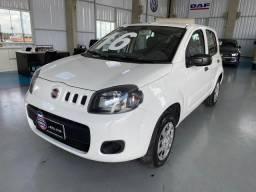 Fiat Uno Vivace 1.0 2016 Basico - 2016