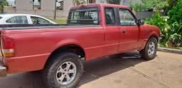 Ford Ranger 1997 - 1997