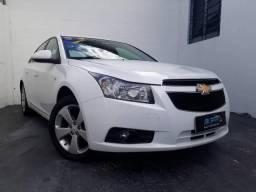 Chevrolet Cruze LT - 2012