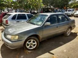 C0rola 2001 - 2001