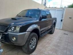 L200 outdoor 2009 - 2009