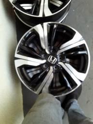 Roda New Civic