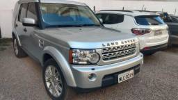 Land rover discovery 4 hse 3.0 biturbo diesel - 2013