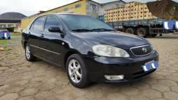 Corolla XEI 1.8 Automático 2003/2004, #TOP# ( blindado ) - 2004