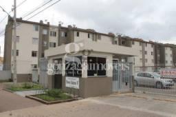 Apartamento à venda com 2 dormitórios em Sitio cercado, Curitiba cod:254