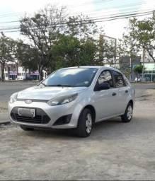 Vendo ou troco Fiesta Sedan 2011 - 2011