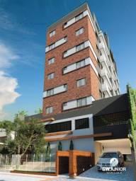 Apartamento à venda com 2 dormitórios em América, Joinville cod:532