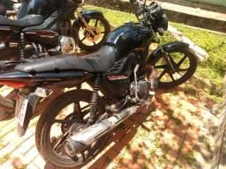 Vendo moto - 2011
