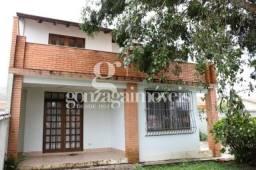 Casa à venda com 4 dormitórios em Santa felicidade, Curitiba cod:795