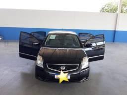 Nissan Sentra 2.0 2011 - 2011
