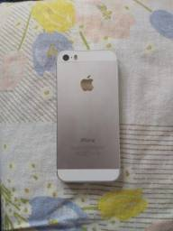 IPhone 5s (com defeito)