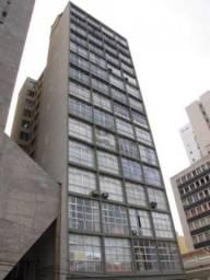 Escritório para alugar em Centro, Curitiba cod:21485004