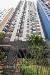 Apartamento para alugar com 1 dormitórios em Cristo rei, Curitiba cod:10424001