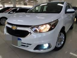 Chevrolet Cobalt - 2017