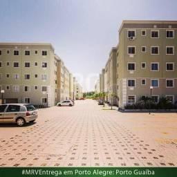 Apartamento à venda com 2 dormitórios em São sebastião, Porto alegre cod:KO12537