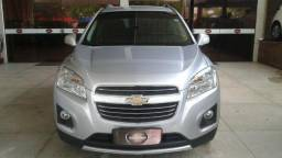 Gm - Chevrolet Tracker - 2016
