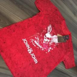 a745b9aec1 Camisas e camisetas - Vargem do Bom Jesus