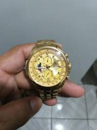 1de2de83b0f Estou vendendo relógio Casio cara de palhaço