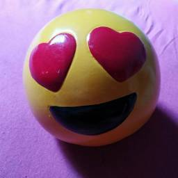Cofres emoji apaixonado