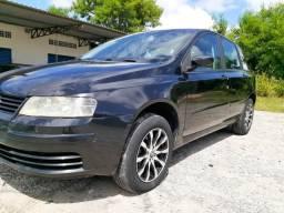 Fiat Stilo 2006 Motor GM - 2006