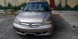 Vendo Honda Civic 2004/2005