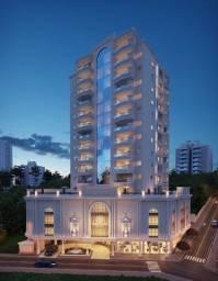 Procurando apto de alto padrão em Joaçaba 3 qtos 1 Suíte + 2 dormitórios 123m²