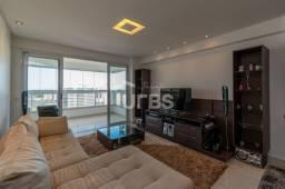 Apartamento com 4 dormitórios à venda, 165 m² por R$ 1.150.000 - Jardim Goiás - Goiânia/GO
