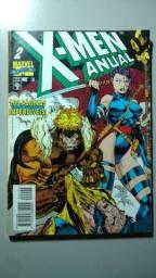 X-Men Anual 2