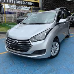 Hyundai Hb20S COMFORT