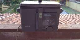 Fritadeira marca Walita antiga - funcionando R$ 300,00