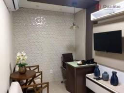 Sala no Edif. Business Center com 32,00m² por R$ 290.000,00 - Renascença - São Luís/MA