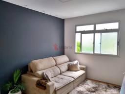 Apartamento à venda, 2 quartos, 1 vaga, Santa Tereza - Belo Horizonte/MG