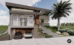Casa à venda, 2 vagas, Sanga Funda - Nova Santa Rita/RS