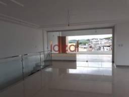 Cobertura à venda, 4 quartos, 4 suítes, 3 vagas, Centro - Viçosa/MG
