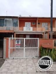 SOBRADO 98M² BALNEÁRIO IPACARAÍ -MATINHOS - PR