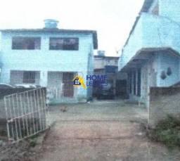 Casa à venda com 2 dormitórios em Desterro, Abreu e lima cod:55755